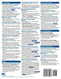 QuickBooks Pro 2019 Quick Reference Training Card - Laminated Tutorial Guide Cheat Sheet