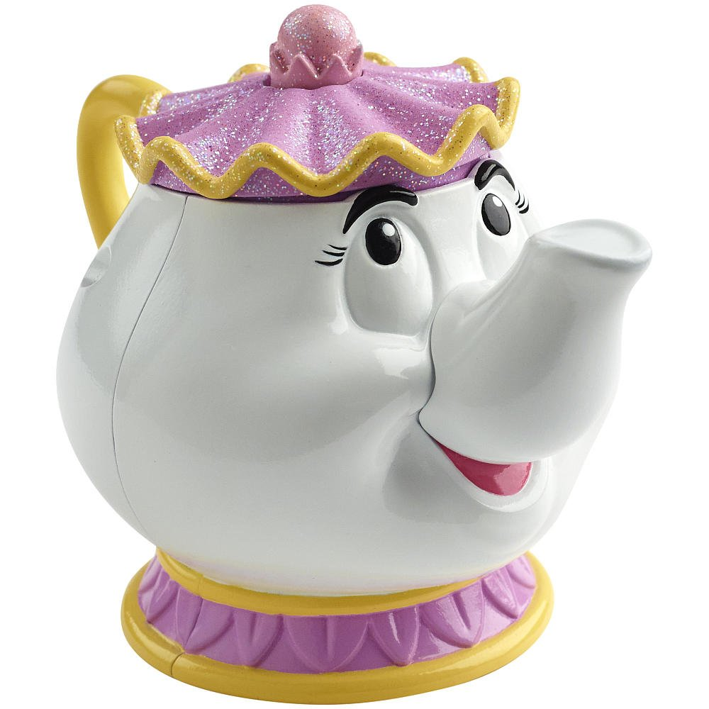 Disney Princess Sing & Shimmer Singing Mrs. Potts