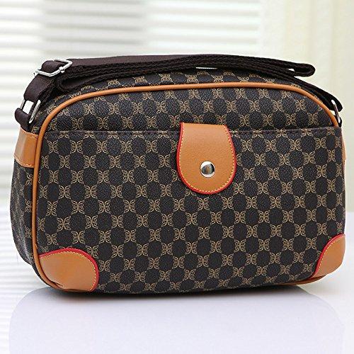 Nuevo Bolso Monedero Paquetes Mom Business Package J Cajeros KLXEB Pequeños Pequeño El Bolsa Femenina Rojo Rampa En Pack Señor Paquete Vino Cuadrado Solo 8q7xF5wU