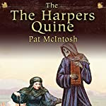The Harper's Quine: Gil Cunningham Mysteries | Pat McIntosh