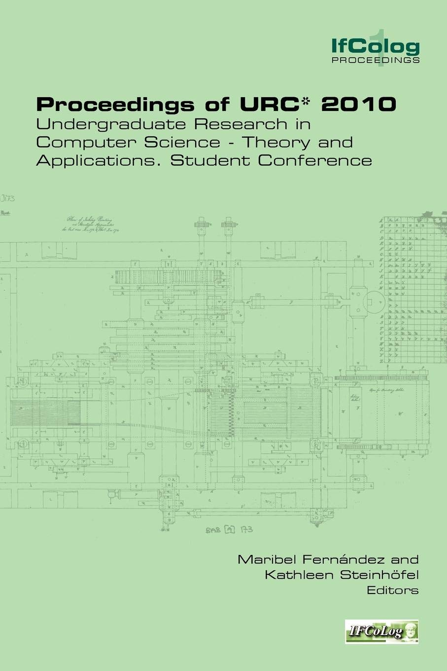 Download Proceedings of Urc* 2010. Undergraduate Research in Computer Science - Theory and Applications. Student Conference PDF
