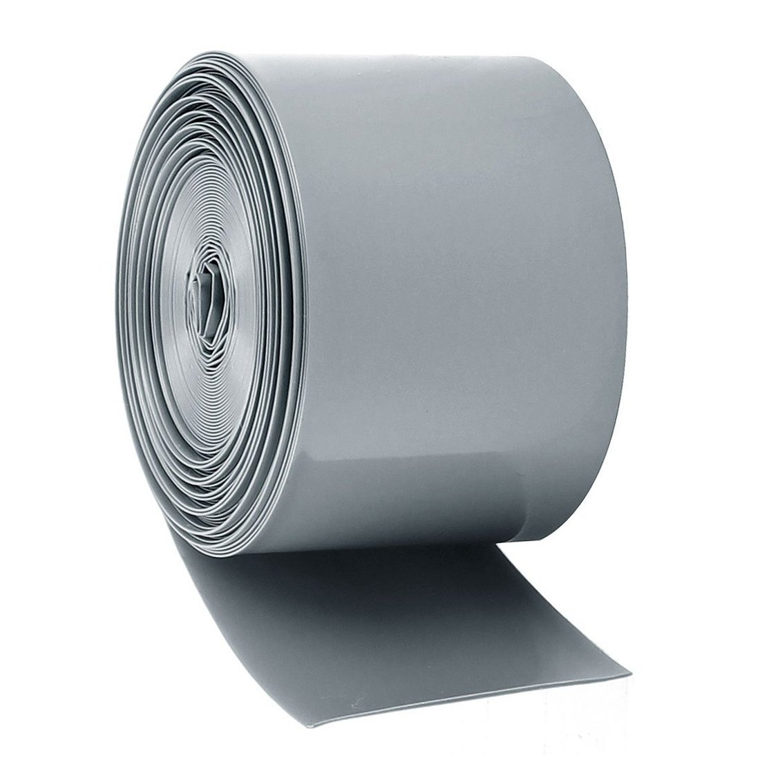10M 29.5mm PVC Gaine thermoretractable pour 1 x 18650 batterie gris R PVC Gaine thermoretractable SODIAL