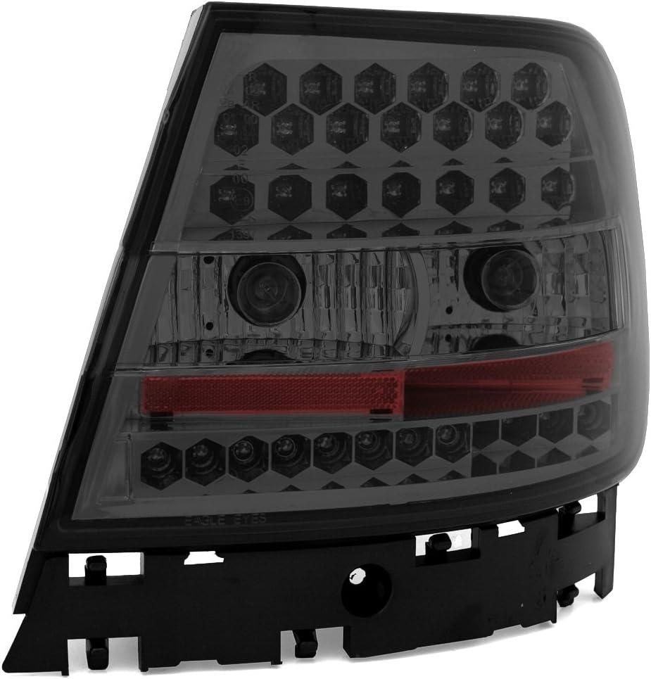 Eagle Eyes LED R/ückleuchten Set in Smoke Heckleuchten R/ücklichter