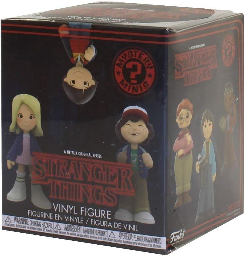 Figura Mystery Minis Stranger Things , color/modelo surtido: Amazon.es: Juguetes y juegos