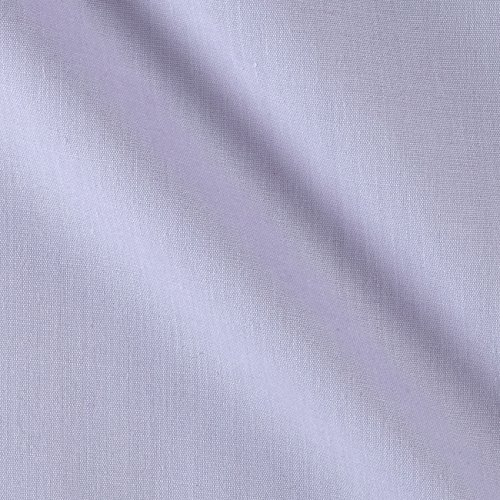 Ben Textiles 60in Poly Cotton Broadcloth Lavender Fabric by The Yard,