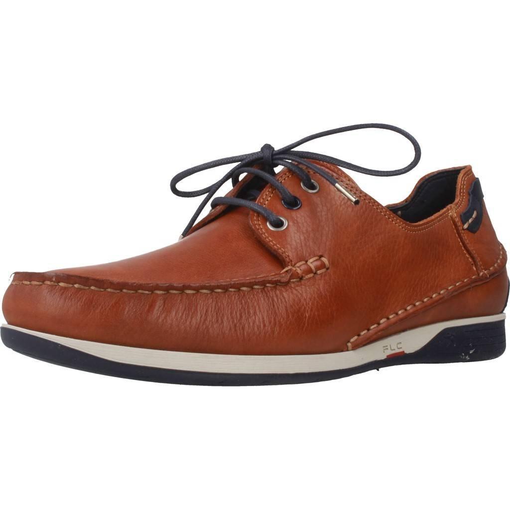 Fluchos James, Chaussures Bateau Homme 9123