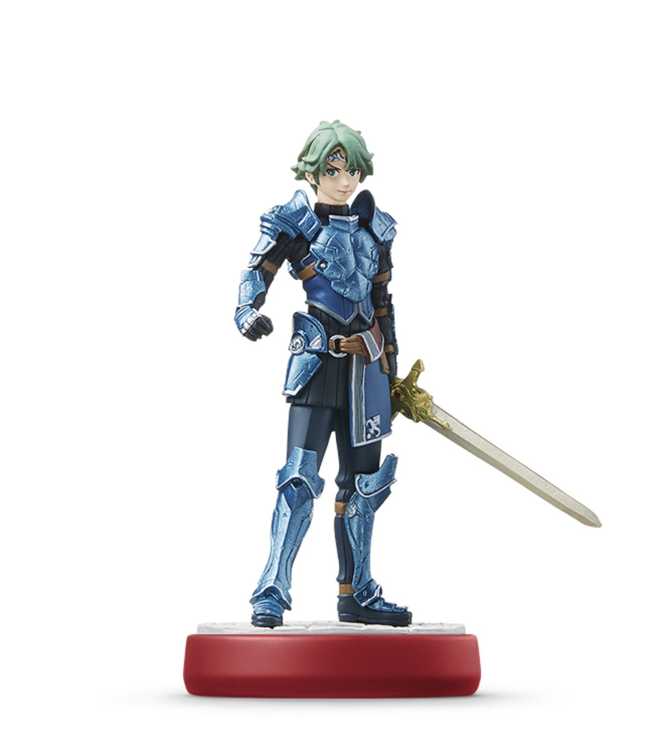 amiibo アルム(ファイアーエムブレムシリーズ)
