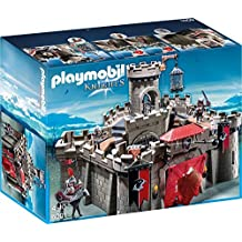 Playmobil (Playmobil) hawk Knights Castle 6001 [parallel import goods]