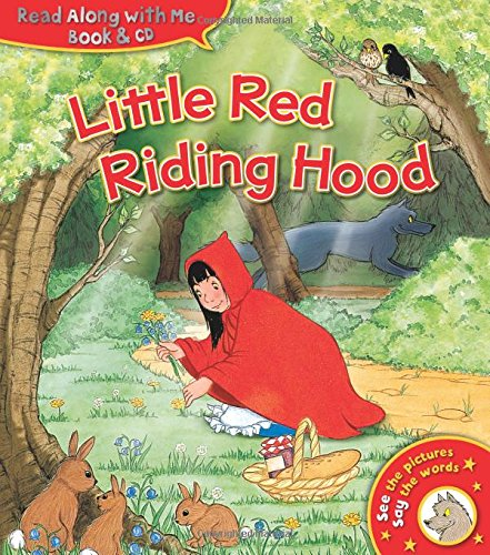 Download Read Along with Me: Little Red Riding Hood (Book & CD) pdf epub