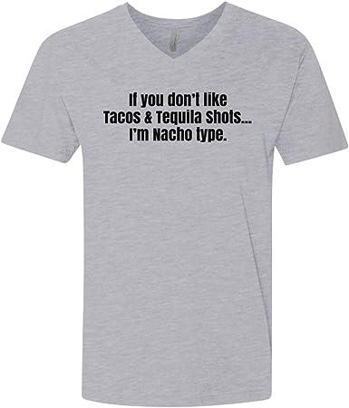 """Tequila Man /""""Tequila Shots/"""" T-Shirt"""