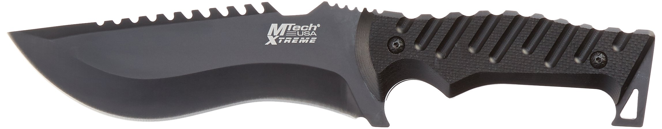 MTECH USA XTREME MX-8119 Fixed Blade Tactical Knife, 11.5'' Overall