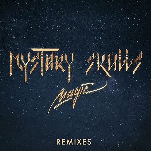 Magic (feat. Nile Rodgers and ...