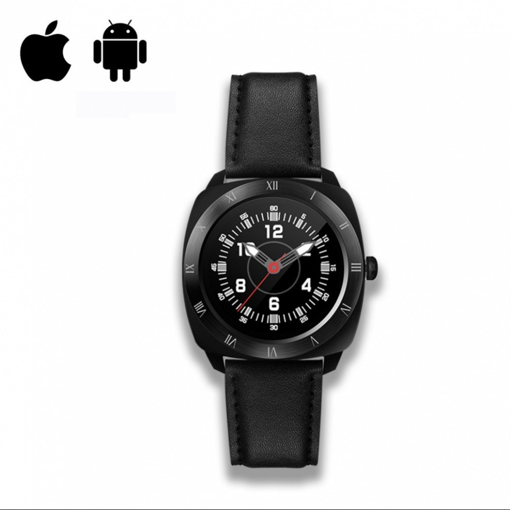Bluetooth Digital Smart Watch Dormir Supervisión Anti ...