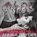 Stripped Audiobook by Annika Rhyder Narrated by Cheyanne Humble