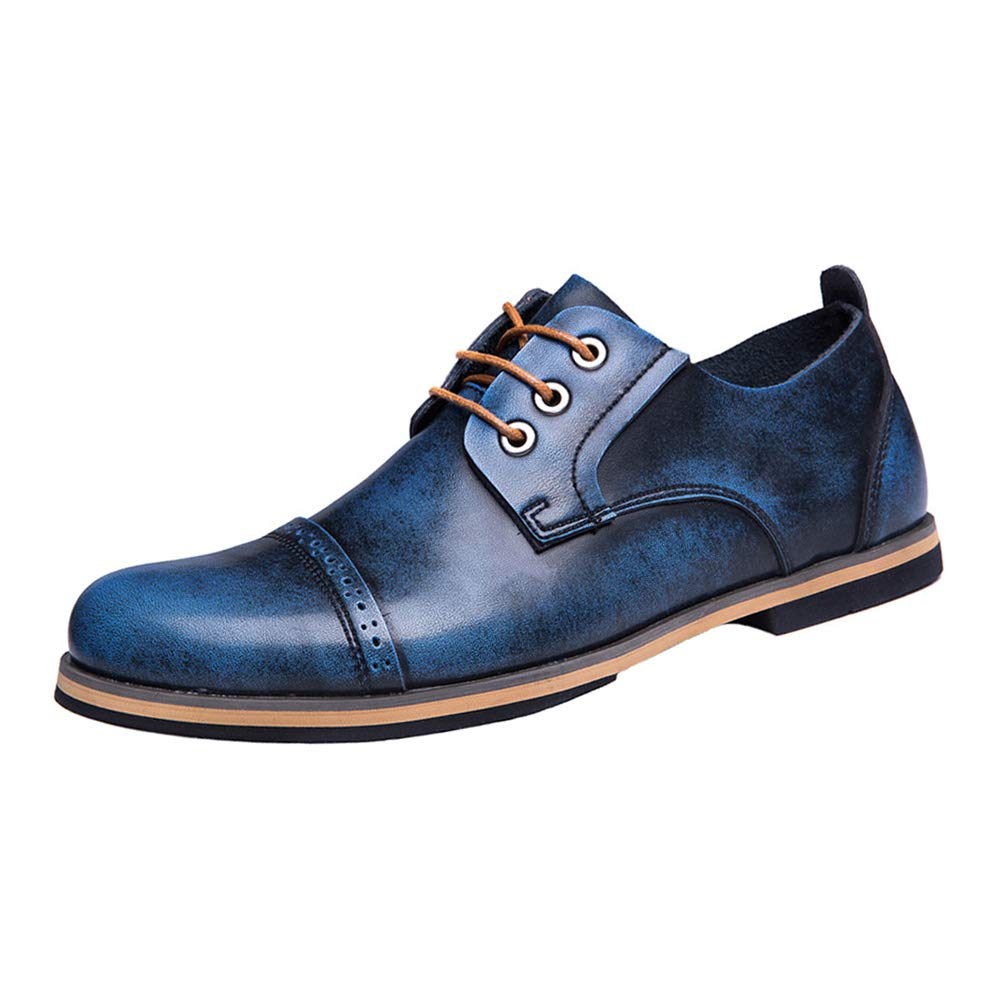Dadawen Herren Anzugschuhe Schuhe Leder Hochzeitsschuhe