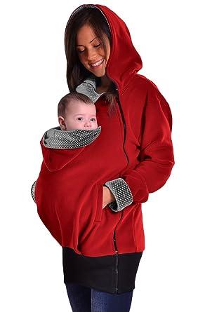 felpa porta bebè amazon