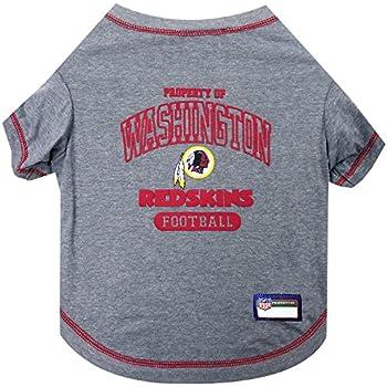 Amazon.com   NFL Washington Redskins Hoodie for Dogs   Cats.  f1ee0918c