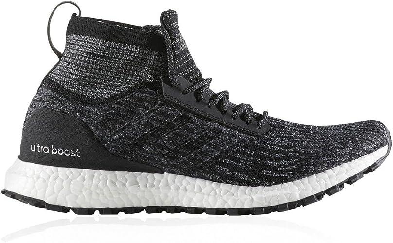 Adidas Ultra Boost 4.0 Grau Grau Schwarz Herren