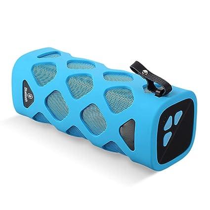 Amazoncom Qi Peng Wireless Bluetooth Speaker Outdoor Cycling