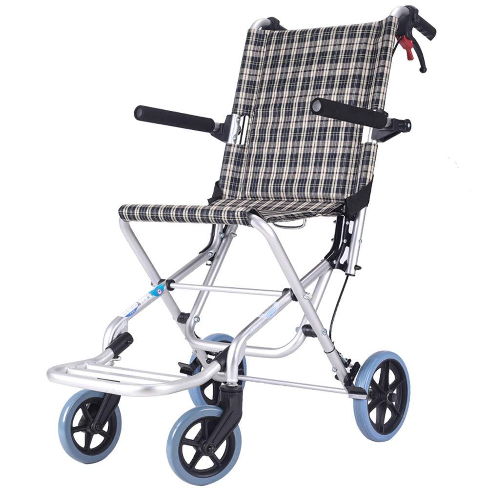 【送料0円】 FEIFEI 折り畳み式車椅子ポータブル超軽量トラベルチェアアルミ製車椅子 B07GSYKQ6Y FEIFEI B07GSYKQ6Y, オートパーツくるぶ:7e33474e --- a0267596.xsph.ru