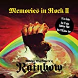 Memories in Rock II (2CD+DVD)