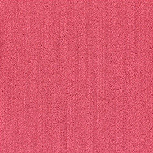 シンコール タイルカーペット14枚 パルコソリッド ピンク PAS-218