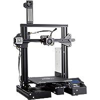 [Creality 3D Tienda directa] impresora 3D Ender 3 PRO con superficie de construcción magnética y fuente de alimentación MeanWell