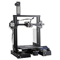 Creality 3D Official Store Ender 3 Pro Imprimante 3D avec Surface de Construction Hotbed Magnétique et Alimentation de haute qualité