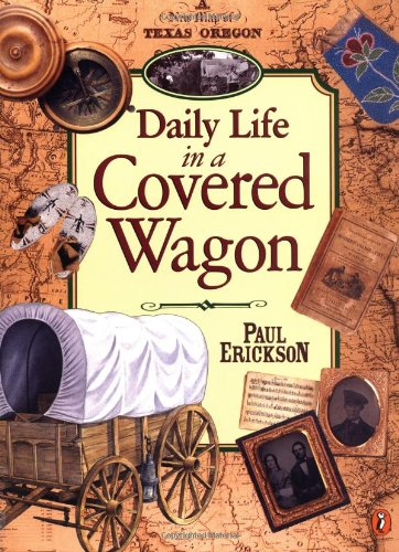 Covered Wagon - 2