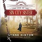 The Case of the Sin City Sister: The Divine Private Detective, Book 2 | Lynne Hinton