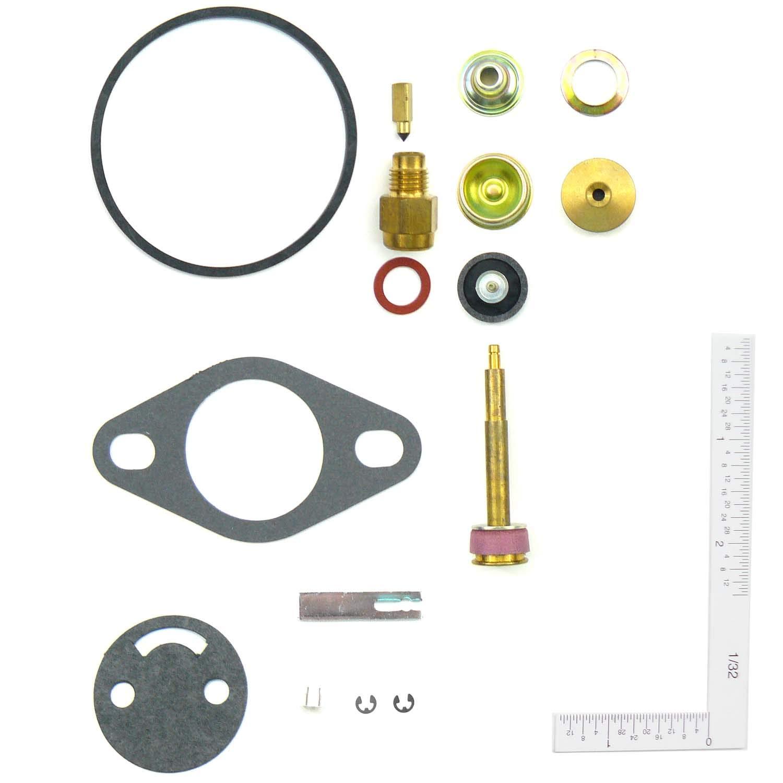 Walker Products 15448 Carburetor Kit