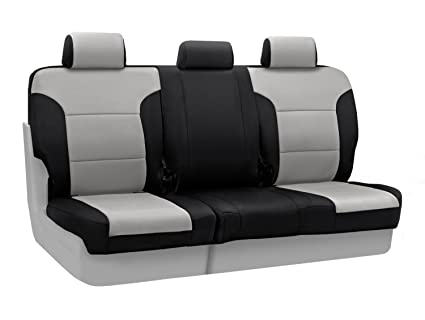Amazon.com: Coverking Rear Custom Fit Seat Cover for Select Honda CR on