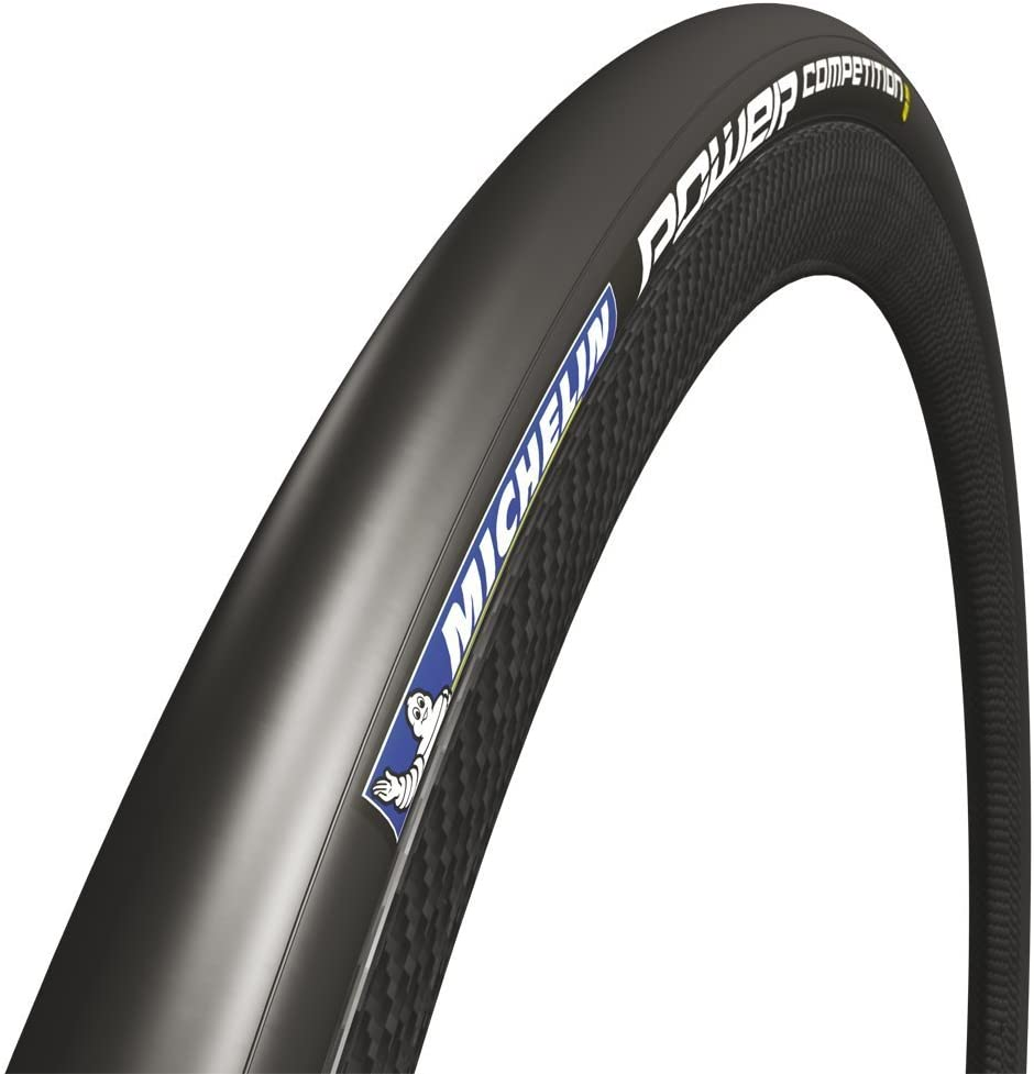 Michelin Power Competition Folding Clincher Tire (700X25)
