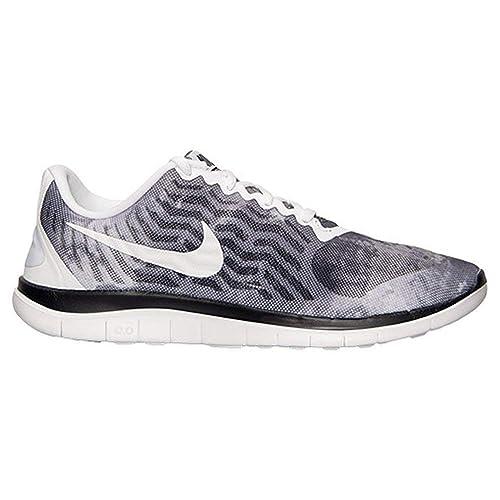 pretty nice 1f137 77704 Nike Air Force 1  07 3, Scarpe da Basket Uomo, Bianco (White