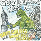 Godzilla He Done Broke Out by David Childers & Mount Holly Hellcats