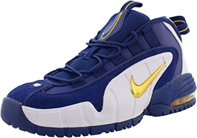 Nike Air Max Penny LE Boys Shoes