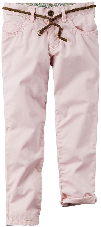 Carter's Little Girls' Boyfriend Pants (Toddler/Kid)