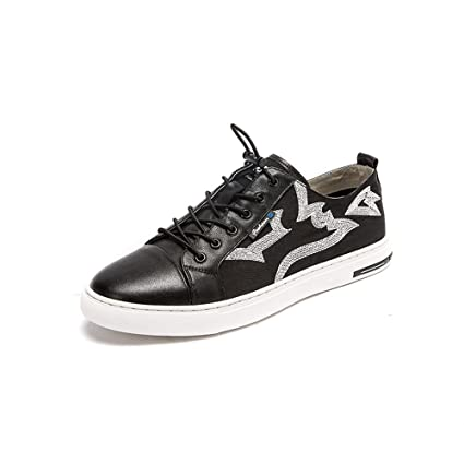 e9d19857af1ab Amazon.com : Hasag Men'S Shoes Summer Fashion Casual Shoes ...
