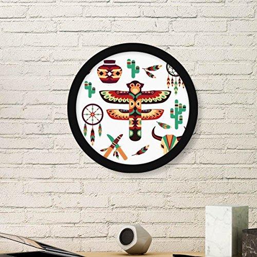 Native American Dream Catcher Pottery Indian Totem Sacrifice