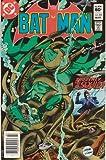 Batman #357 Rare 1st appearance of Json Todd. VF/NM (Batman, Volume 1)