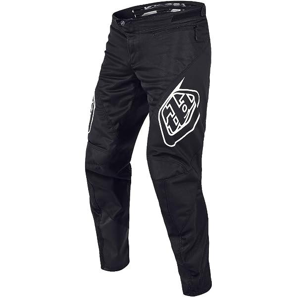 Troy Lee Designs GP Mono Youth MX Offroad Pants Black