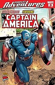 Marvel Adventures: Super Heroes (2008-2010) #8 (English Edition)