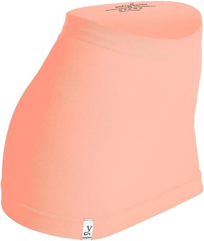 Kidneykaren kidney warmer multifunction yogurt belt for fitness /& leisure Peach orange giftcard