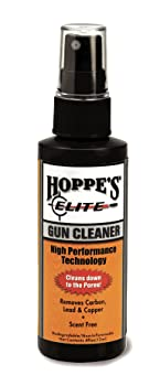 Hoppe's Elite Gun Cleaner Spray