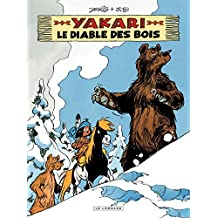 Yakari - tome 20 - Le Diable des bois (French Edition)
