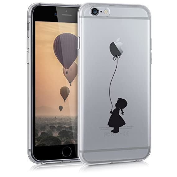 iphone 6 silicone case clear