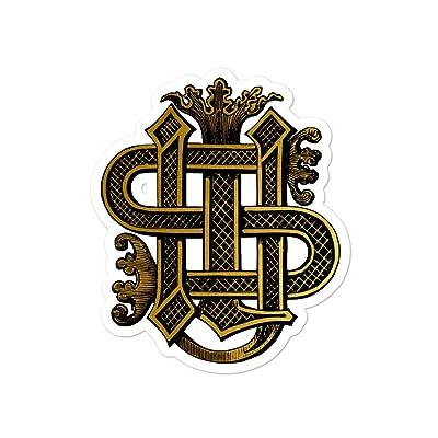 Beltschazar Christogram IHS Jesus Christ Symbol Monogram: Beltschazar: Home & Kitchen