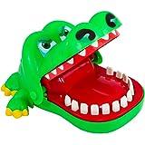 Crocodilo Dentista - AN0025
