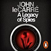 A Legacy of Spies | John le Carré