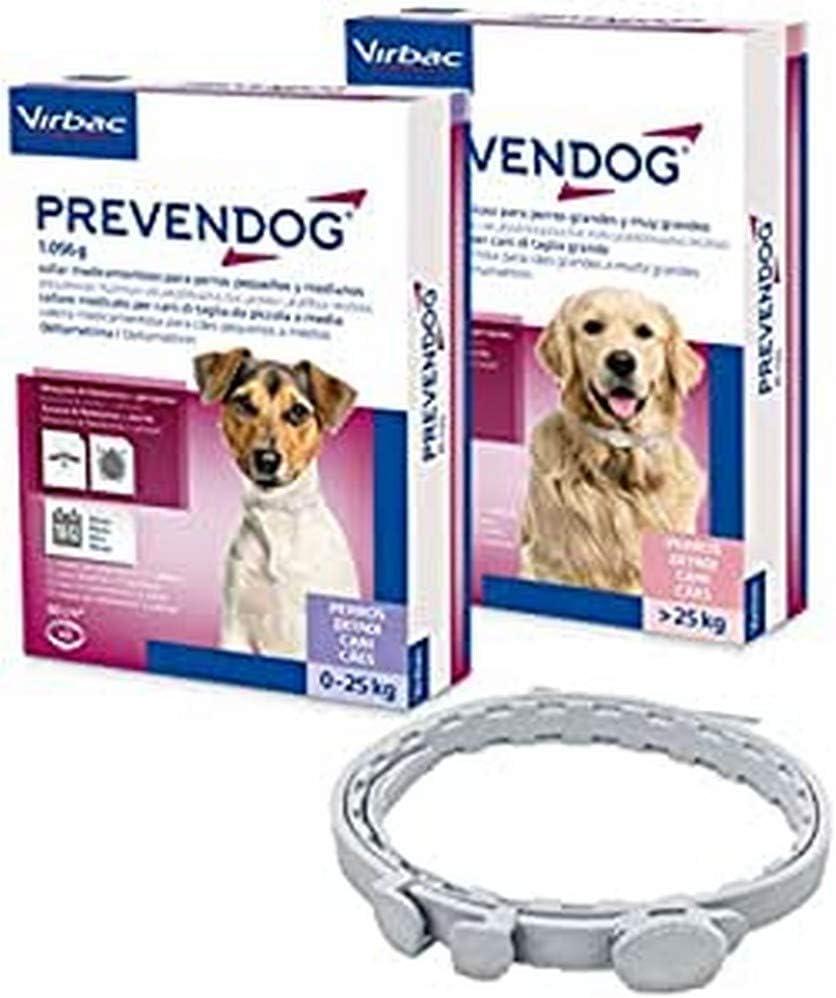 Prevendog Collar 75Cm 1Ud 500 g